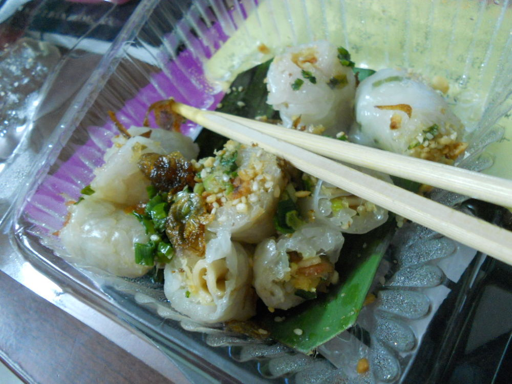 Rolled sticky rice by tanhi810