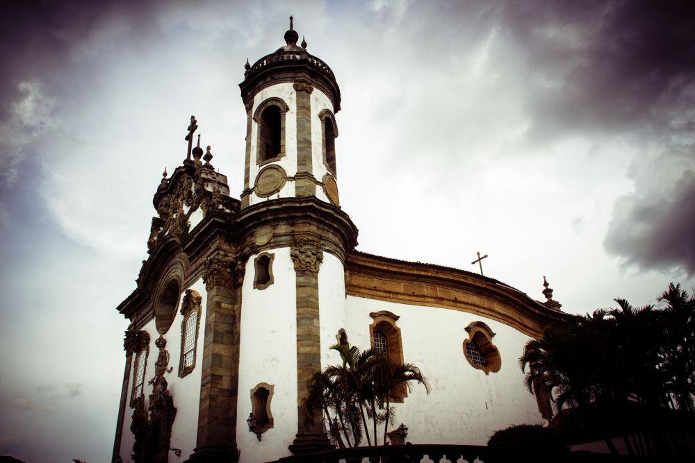 São João del-Rei / MG - Brasil by Raphael Scharth