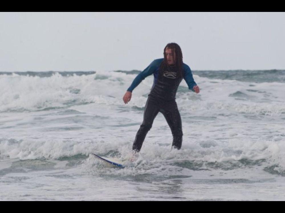 Surf by Rosie Thomson