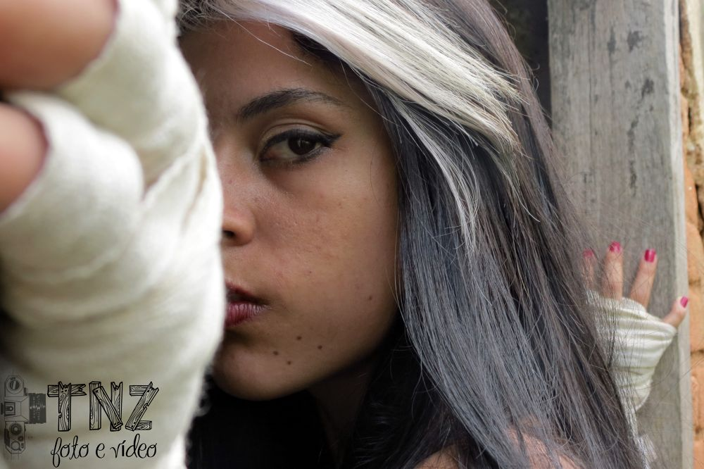 Nayara by Guilherme Diamantino de Lima