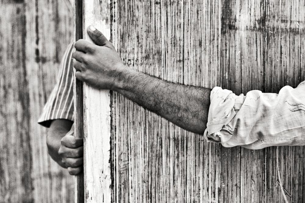 Helping Hands by Vikash Kumar