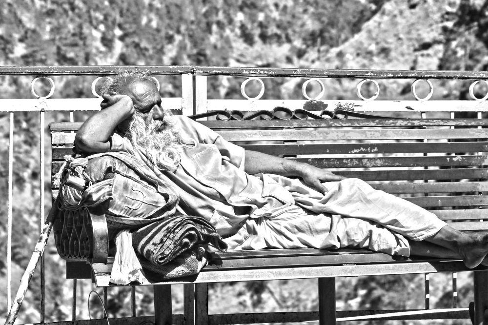potrait by Rutuja Jadhav