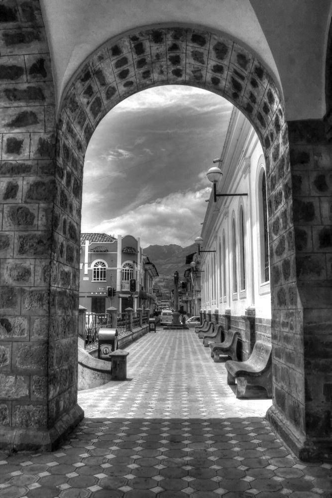 Arco by joseluisespinosanaranjo