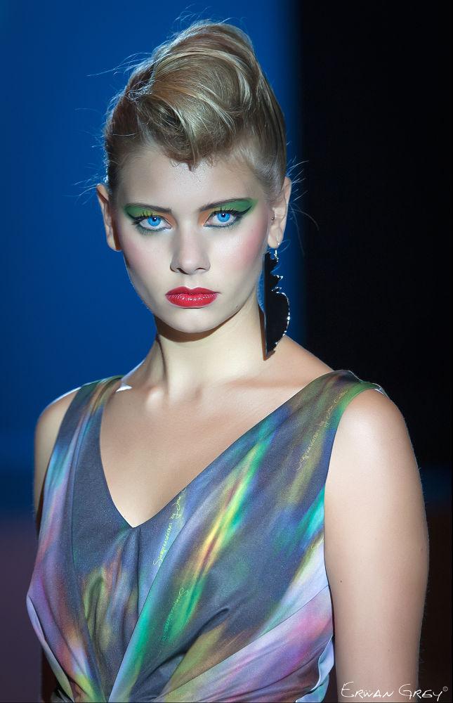 Fashion Week by Erwan Grey