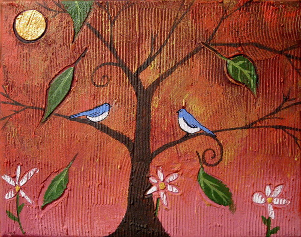 77a-bluebird-painting-art-wall-canvas by wrightsonarts