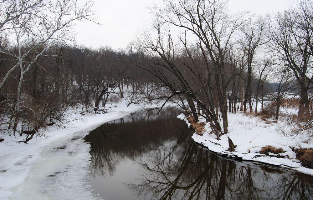 blackhawk springs by William Ball