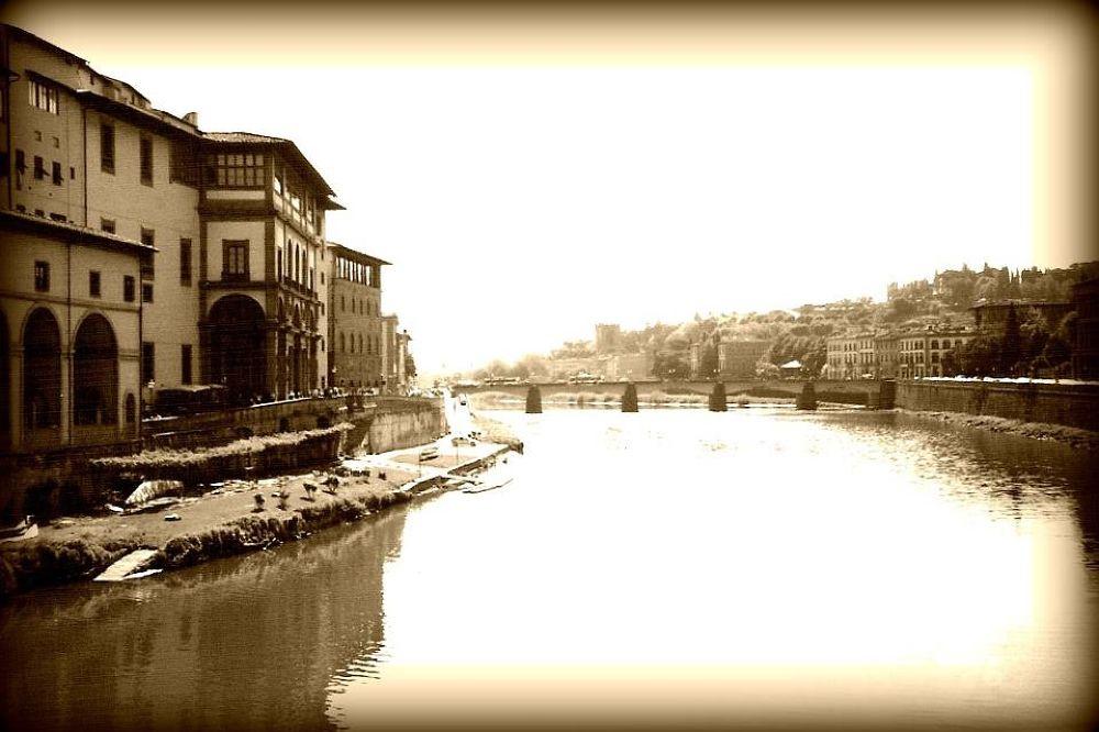Firenze by ruloortiz