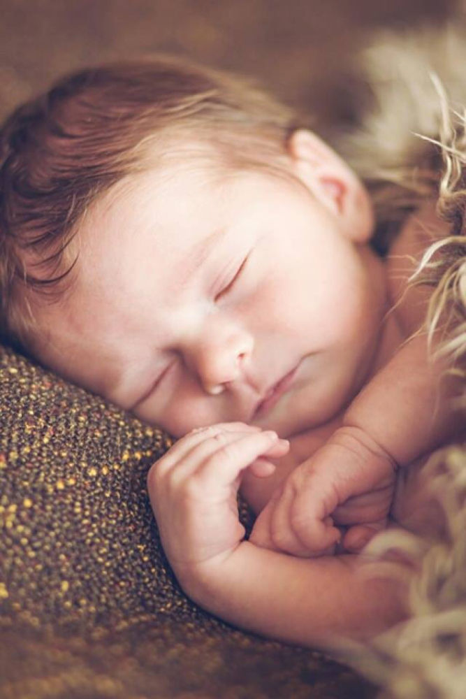 Goodpaster Newborn by Palmer House Photography