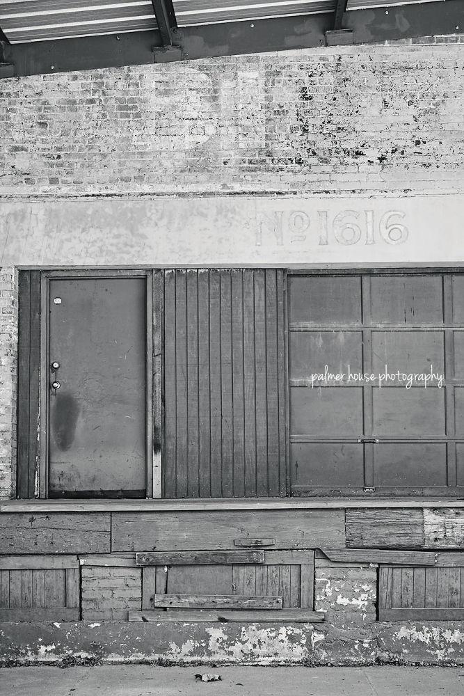 Abandoned Shreveport by Palmer House Photography