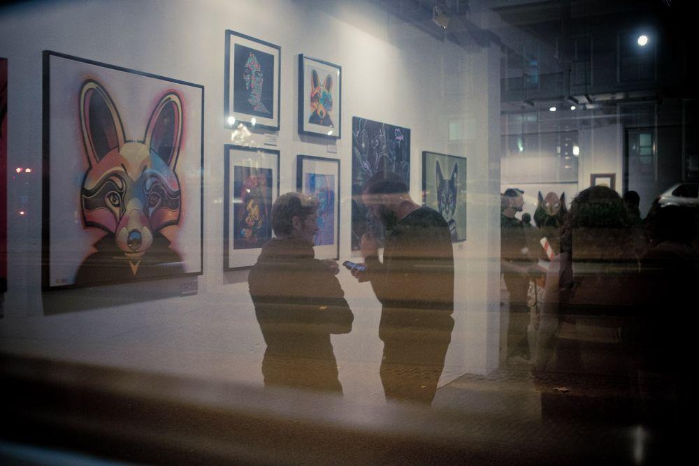 Talking Art by Jan Peter Jansen