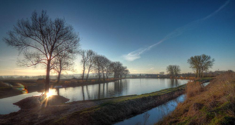 early morning by Nenad Milic