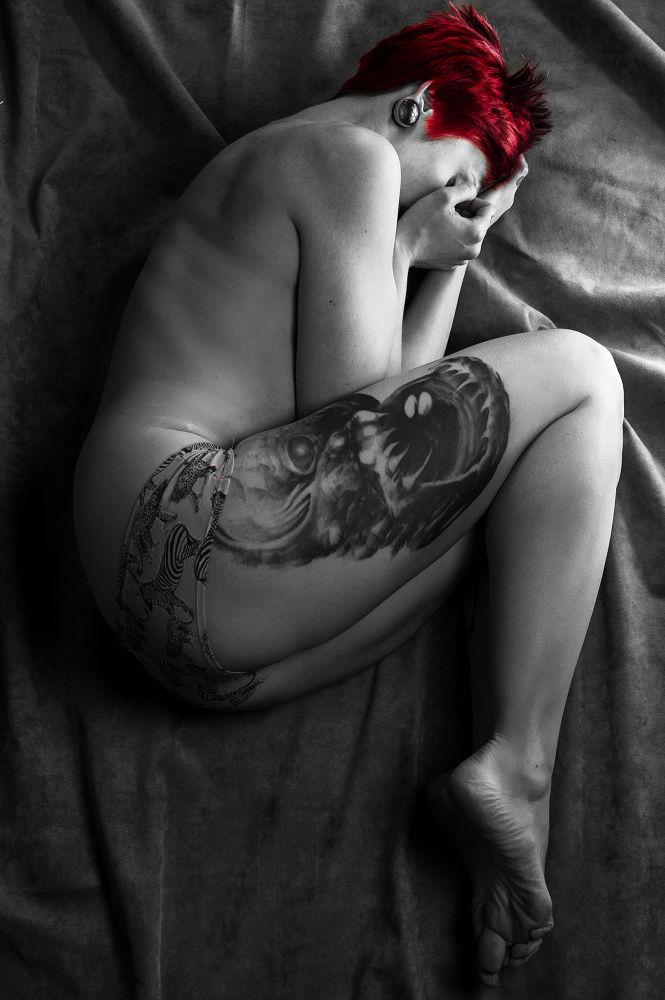 Fetal #2 by KC Becker Photography