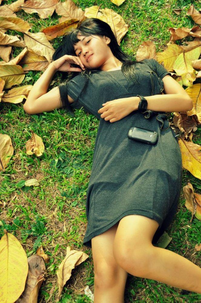 Adinda Putri Hartanto by Ne-yo Jr.