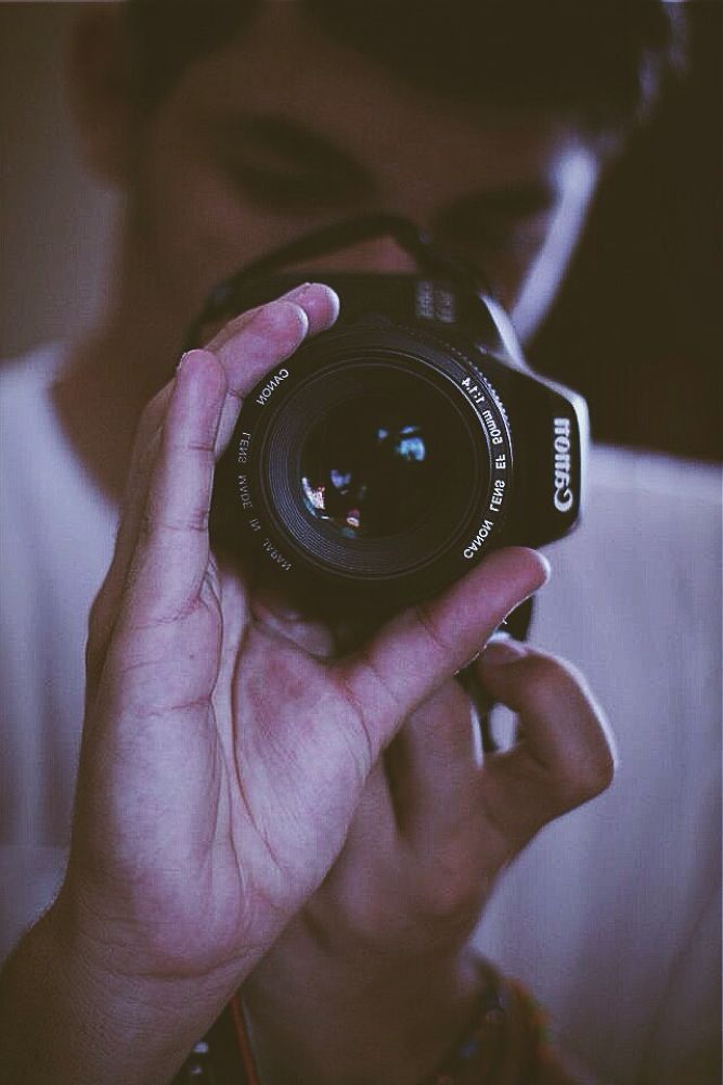 //50mm 1.4 by Christian Nimri