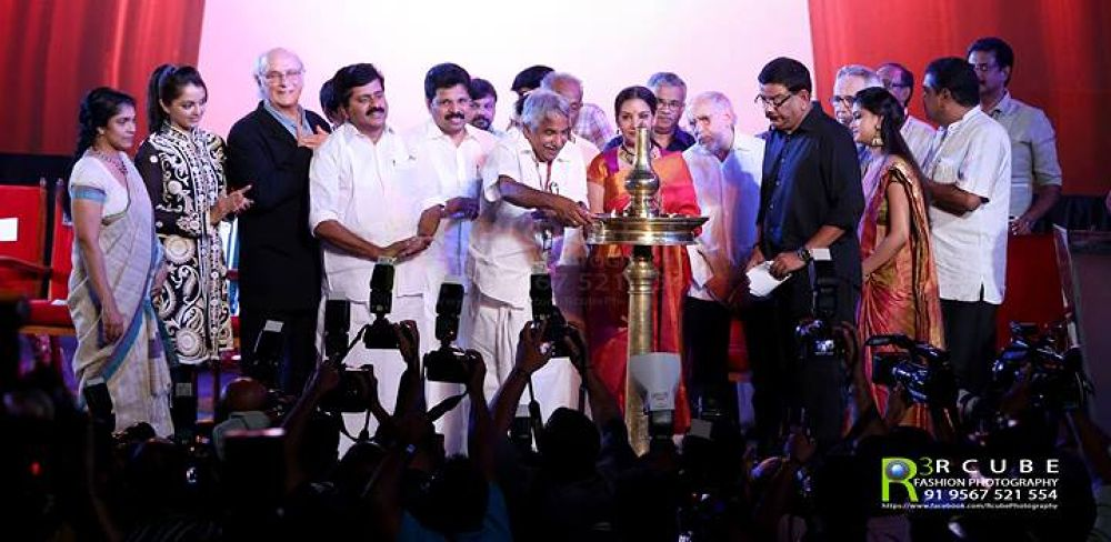 2013 film festival by Rajesh RCUBE