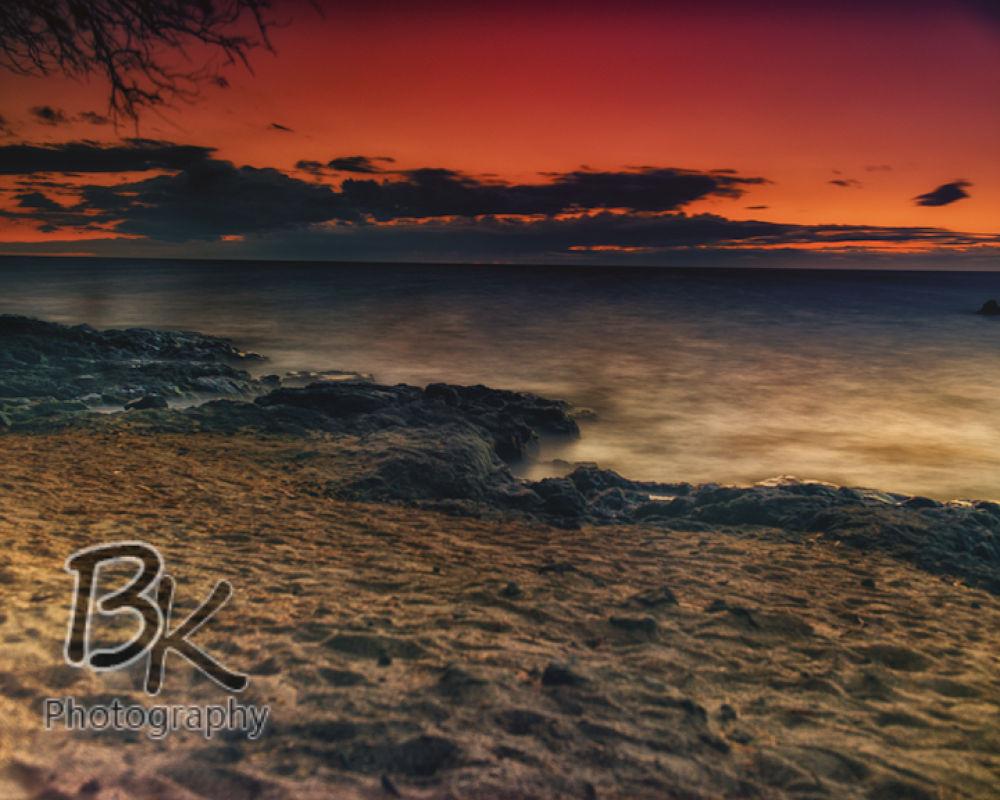 Hawaii Big Island -80 - Copy by Bill Klingbeil