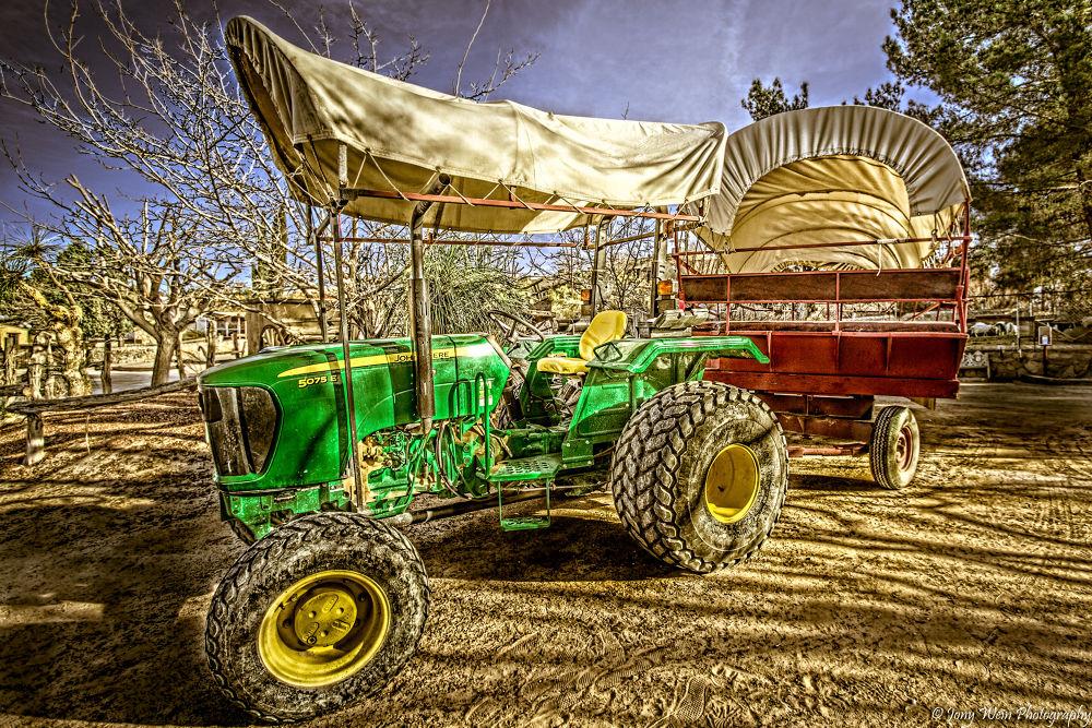 Farm by Jony Wein
