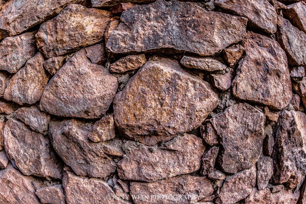 Face Rock by Jony Wein