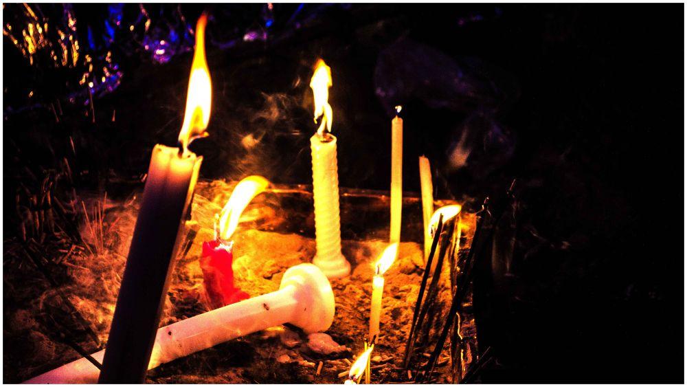 BLESSING 5 by Sukanta Roy