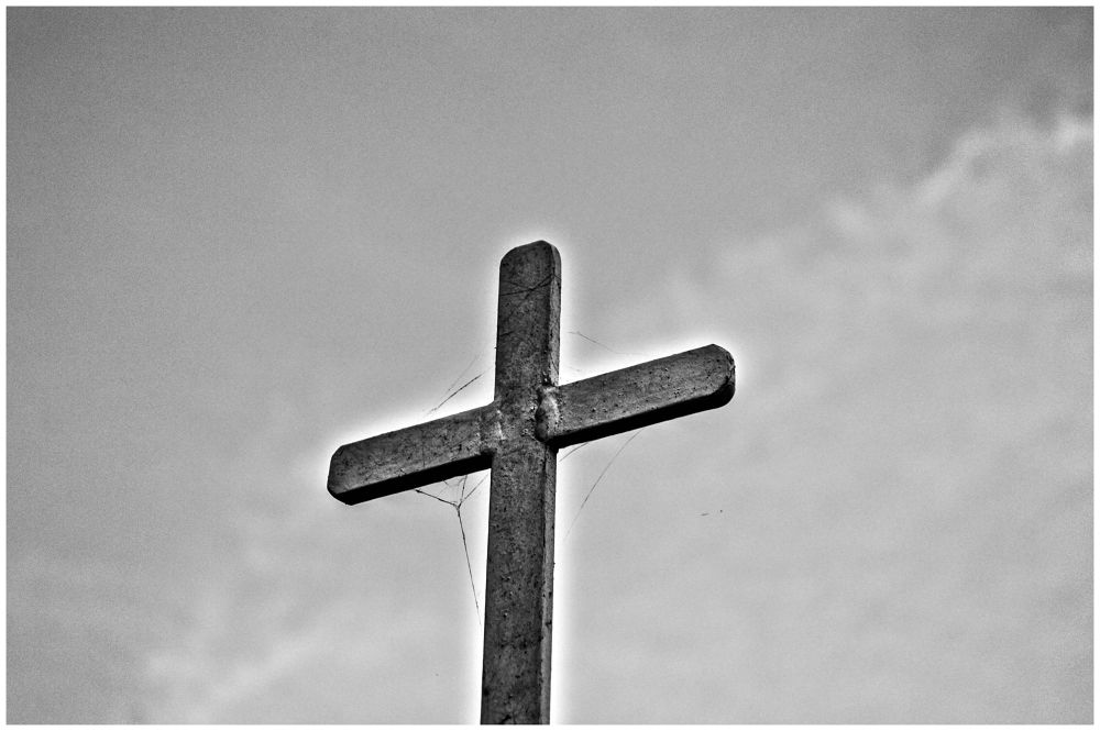 CROSS by Sukanta Roy