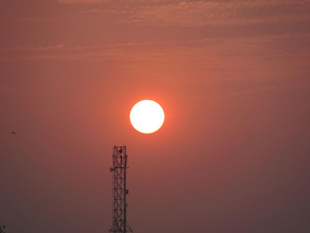 Sunset by Richa Sharma