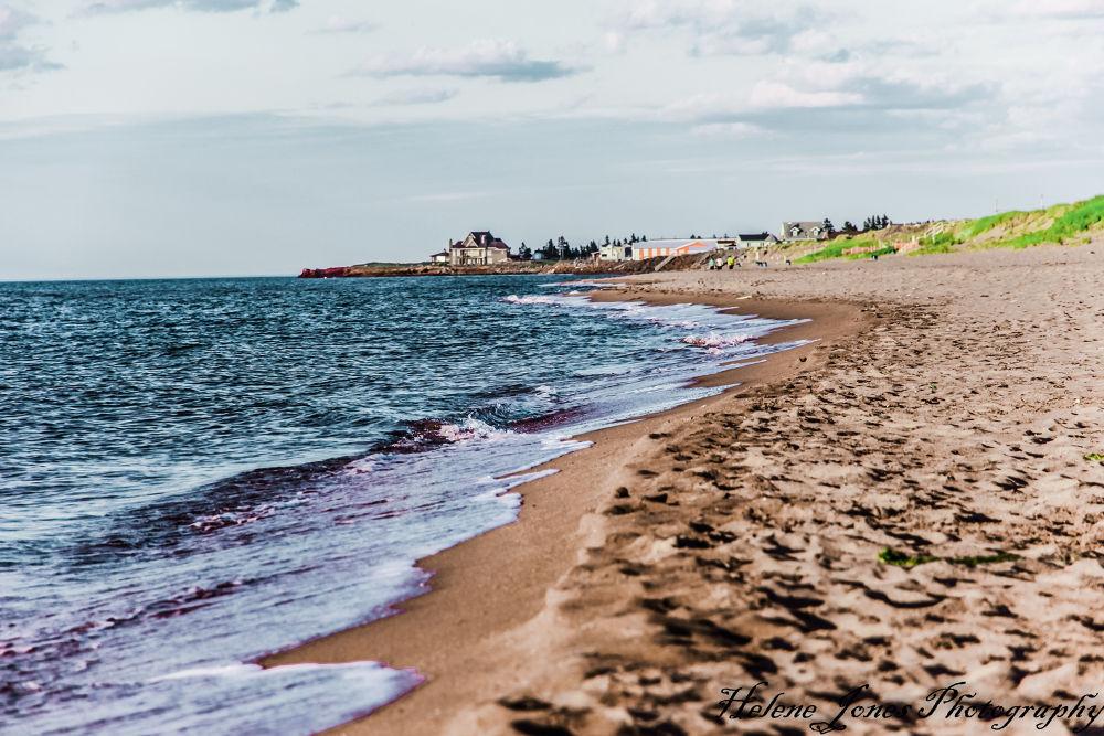 beach2013 by Helen Jones