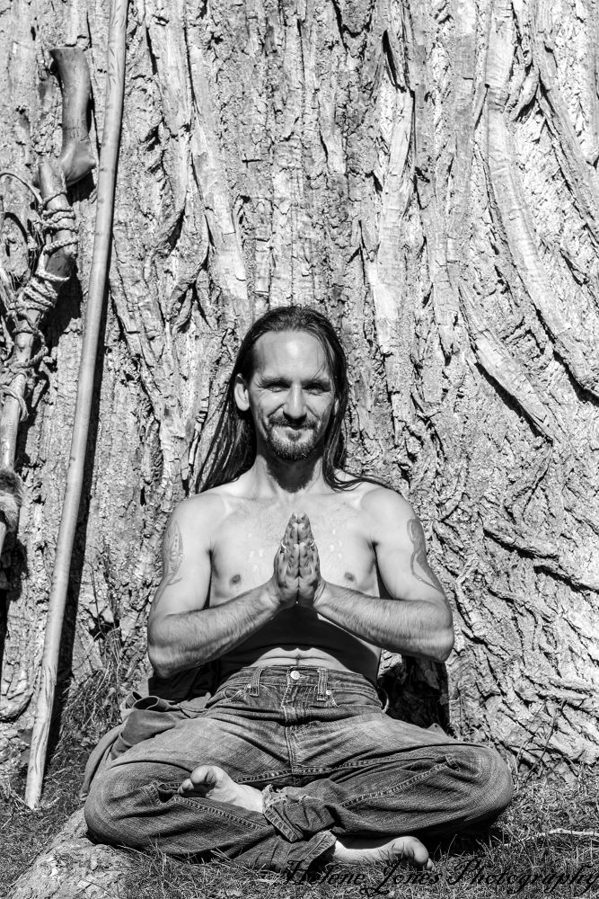 meditation 2013 by Helen Jones