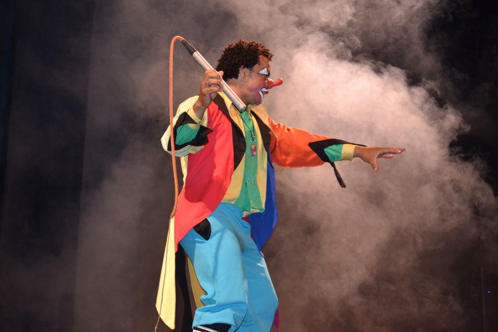 The Joker by Danuza Cristhy
