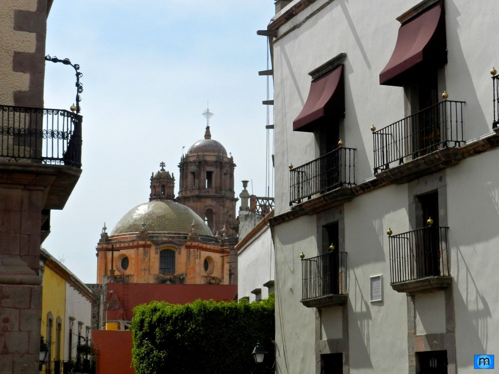Queretaro Sights by Pablo Muniz