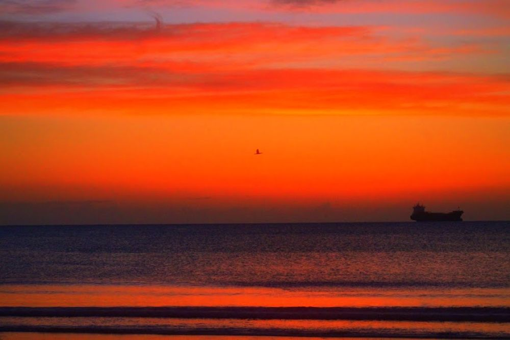 Befor the sunrise by Lorraine butler