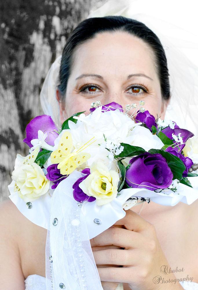 Beautiful Bride by Kaelynn Dalke