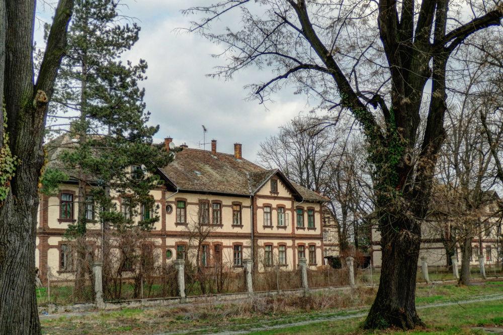 Home by Željko Salai