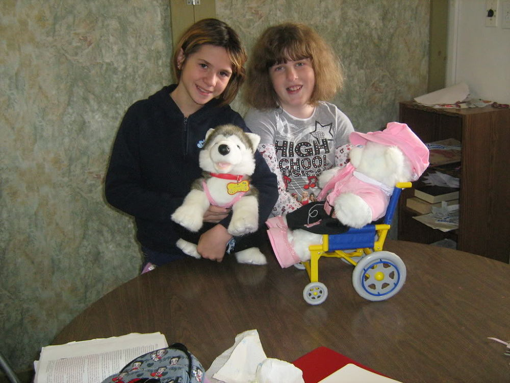 Build A Bear's and Sunday School Skits!!! by Michelle Kidwellwritingforhisglory