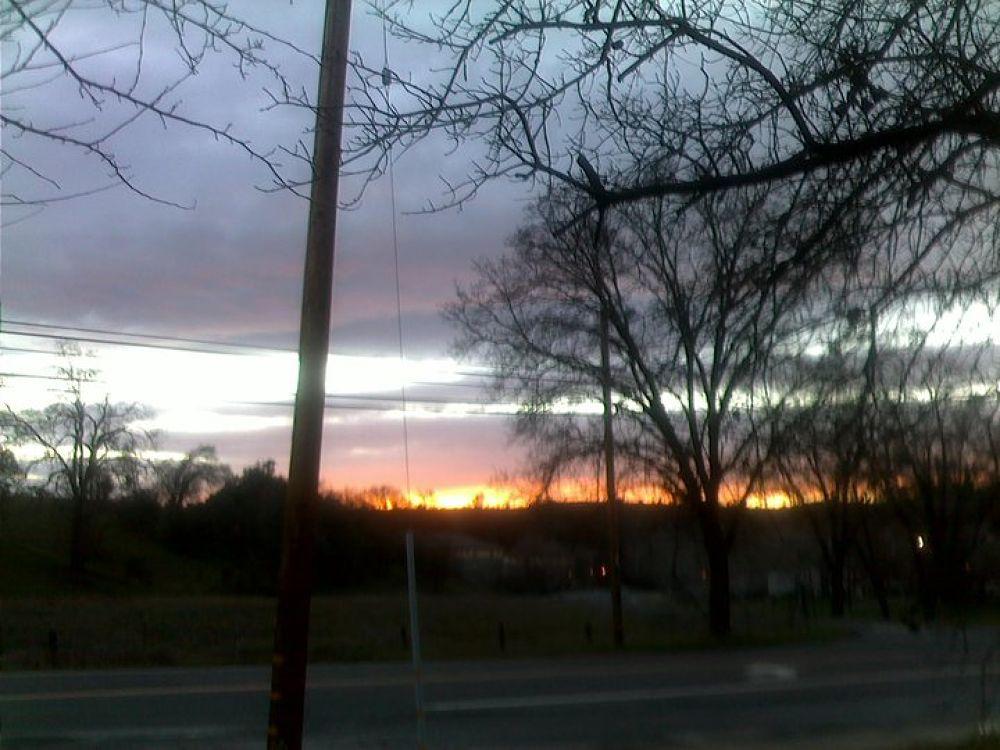 God's Beauty!!! by Michelle Kidwellwritingforhisglory