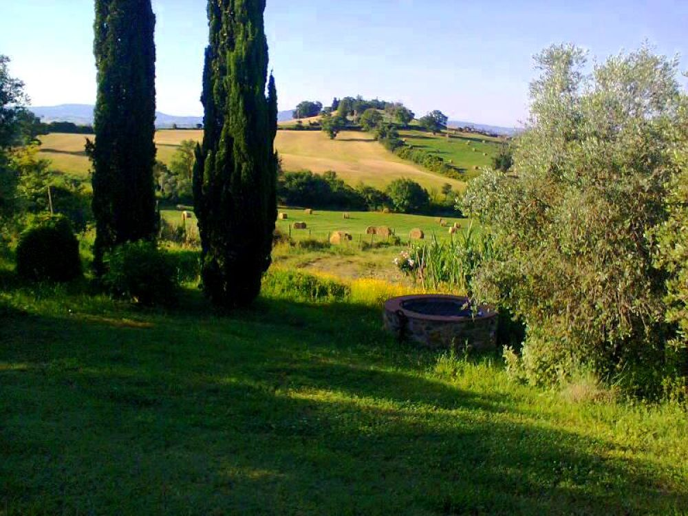 Sud Tuscany by Nicola Alocci