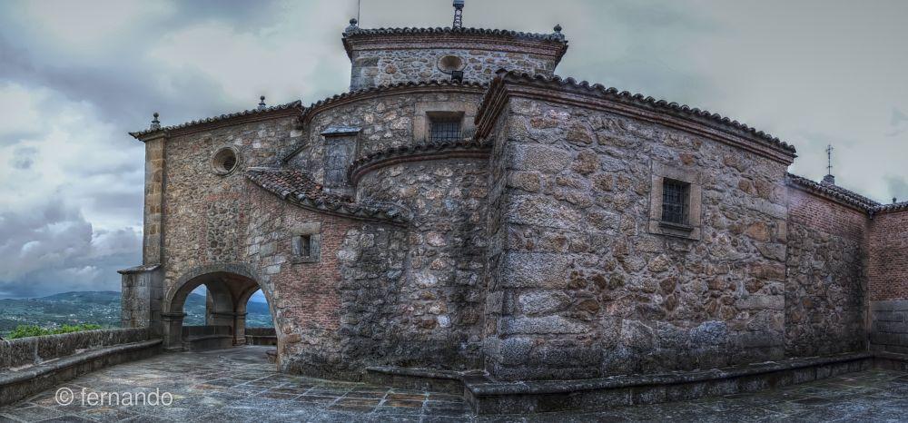 Ermita del Puerto by fgred