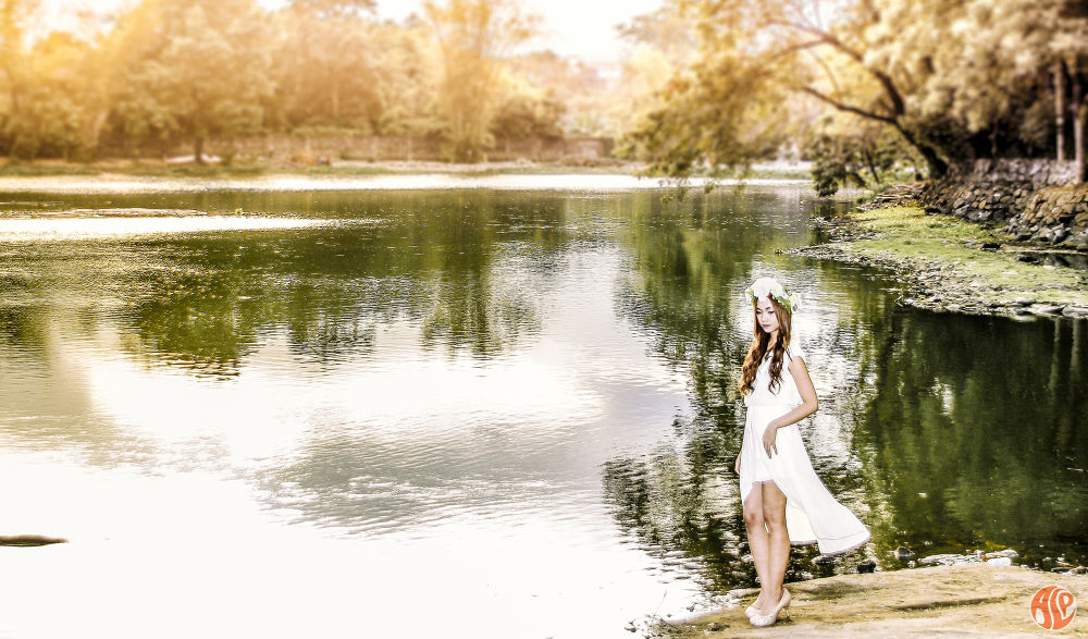 A world of fantasy.  Please like my page on facebook.  Allen Licup Photography by Allen Licup