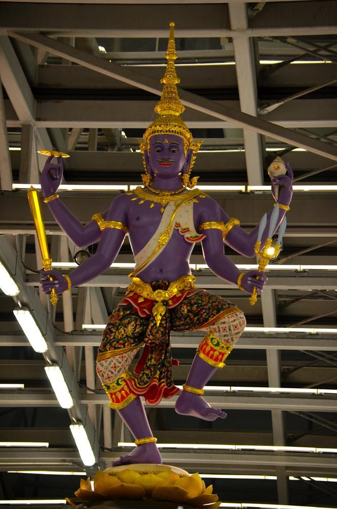Ganesha by Johnnie Ngoon