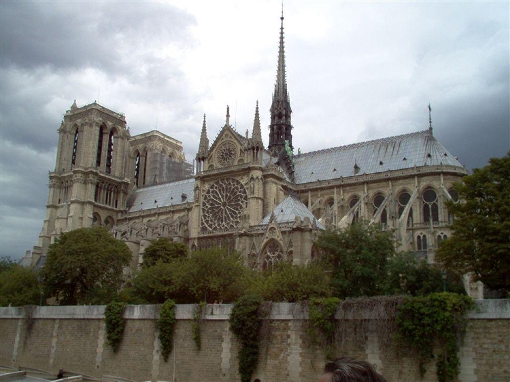 Parigi 7 by pegasus2011