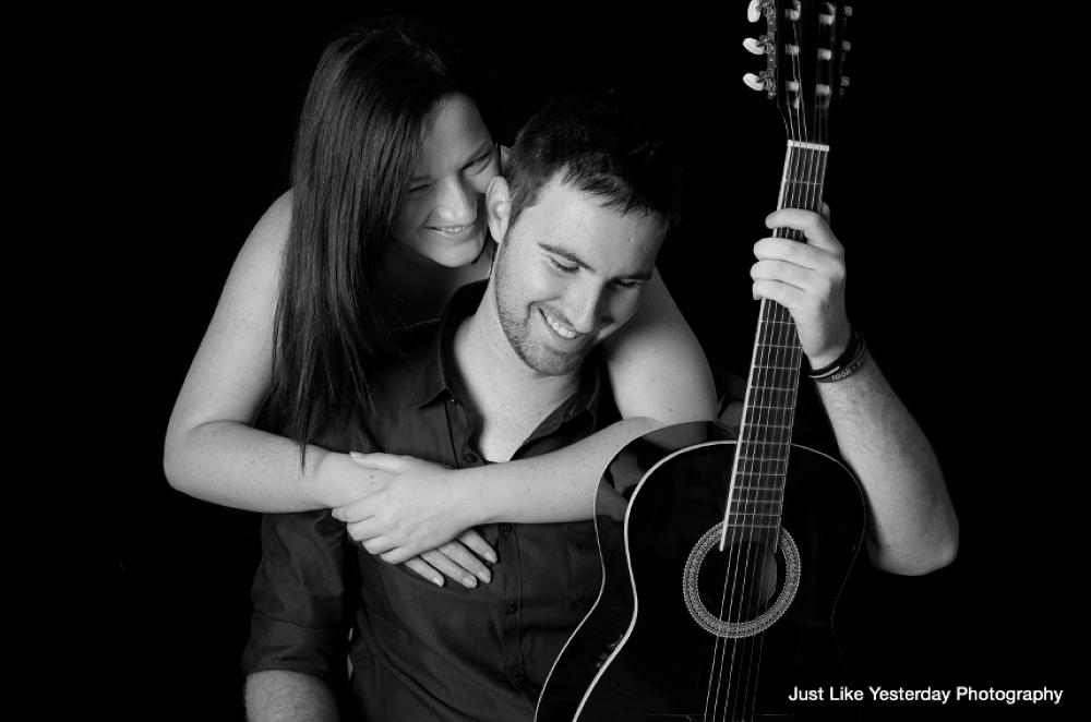 Couples Portraiture JLYP by Natasha Austin