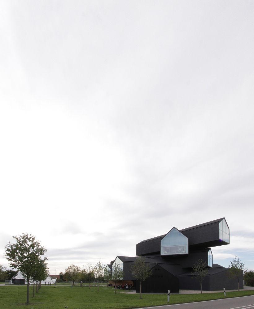 vitra house by junmurata