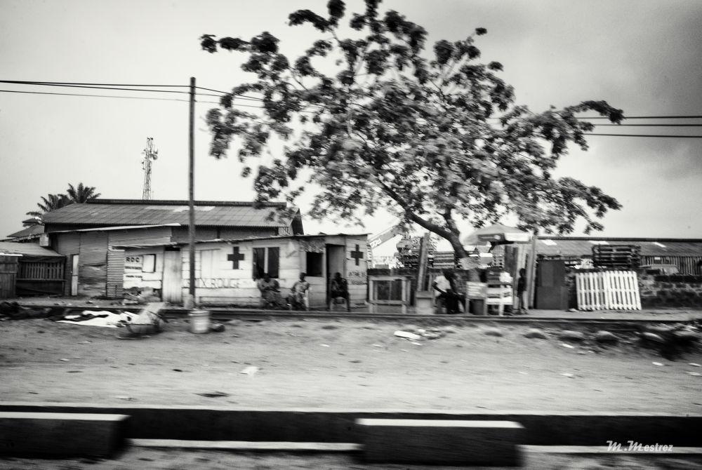 Kinshasa-16 by mike1805