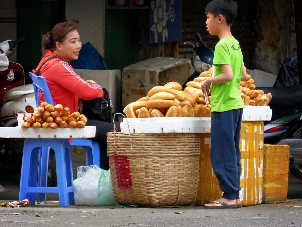 Hanoi  by marcosarli