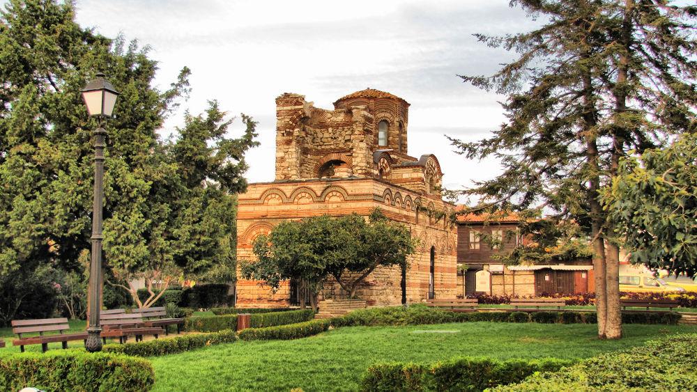 Nesebar,Bulgaria by ShumenBulgaria