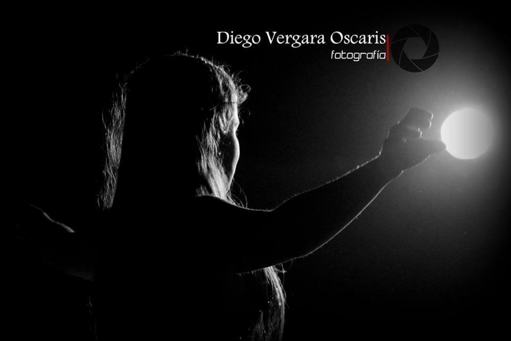 Bailando by Diego Vergara Oscaris