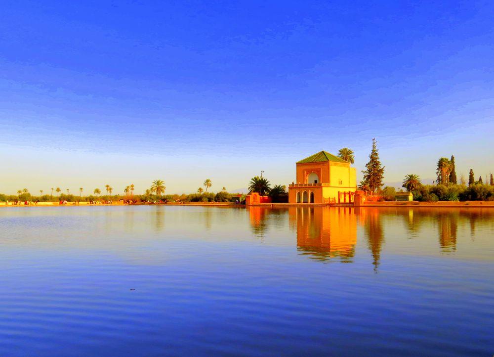 blue Marrakech by CristinaSousa