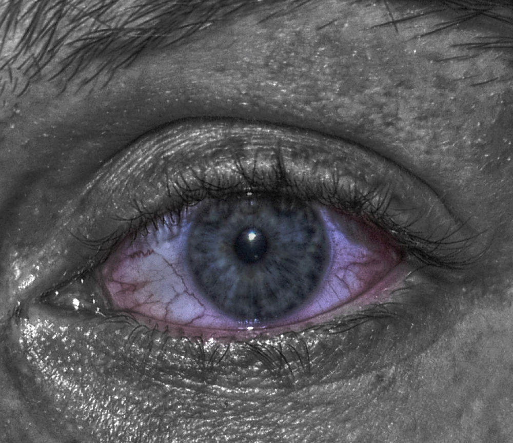 eye HDR by jamesmurray637