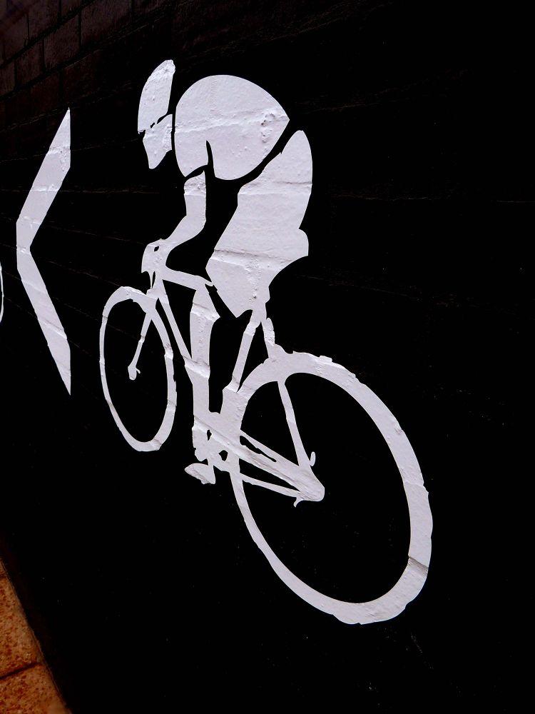 Bike Ride by Darren