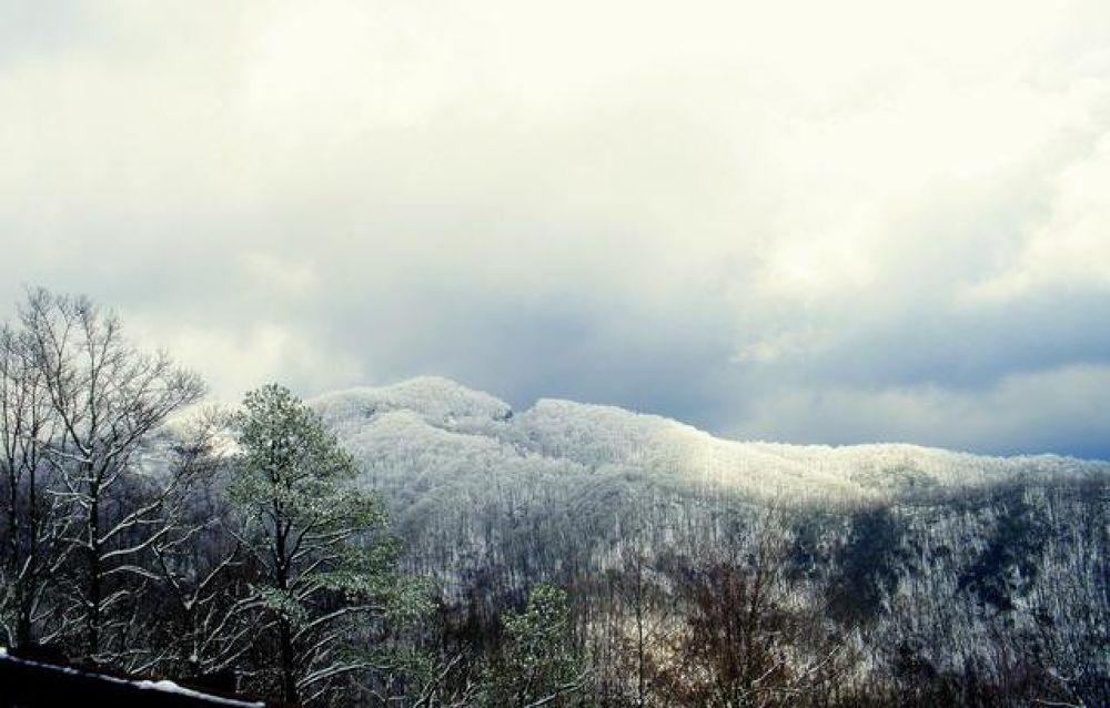 USA  Smoky Mountains Nemzeti Park by Ildiko