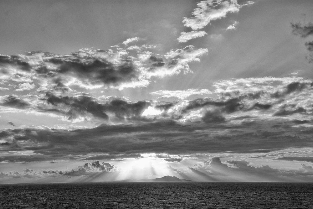 Sunrise by Newyorkexposure